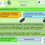 100 euros A
