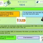 100 euros B