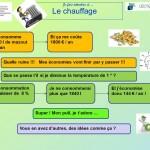 Chauffage A