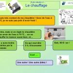 Chauffage C