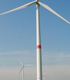 Un cinquième projet éolien sur Léglise